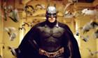 «Batman» nicht klimafreundlich