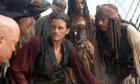 Orlando Bloom kehrt «Pirates of the Caribbean» den Rücken