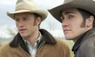 Italiens TV zensiert «Brokeback Mountain»