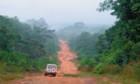 Bilder: Lost in Liberia