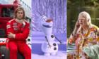 Von «Frozen» bis «Bonnie und Clyde»: 7 TV-Tipps für die aktuelle Woche
