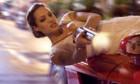 Angelina Jolie kämpft gegen den EM-Final
