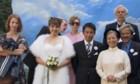 Pictures: Mon frère se marie