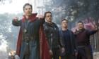 Die erfolgreichsten Filme aller Zeiten: Wird «Avengers: Infinity War» die Liste bald anführen?