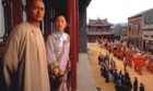 Pictures: Crouching Tiger, Hidden Dragon