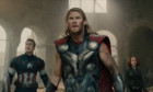 Bilder: Avengers: Age of Ultron