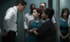 Photos: The Shape of Water