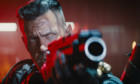 Pictures: Deadpool 2