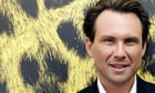 Christian Slater in «Guns, Girls & Gambling»