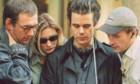 Schröder, Kosslick und Blanchett