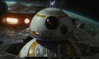Photos: Star Wars: Les derniers Jedi