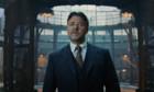Russel Crowe als Dr. Jekyll in «The Mummy»: Die Rolle des Genies ist ihm auf den Leib geschnitten