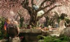 Bilder: Alice im Wunderland: Hinter den Spiegeln