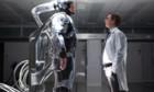 Bilder: RoboCop