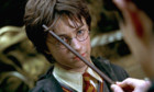 Pictures: Harry Potter and the Chamber of Secrets