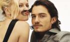 Kirsten Dunst und Orlando Bloom in «Cities»