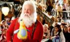 Bilder: The Santa Clause 3: The Escape Clause