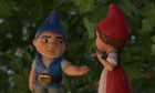 Photos: Sherlock Gnomes