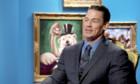 John Cena et Michael Sheen en interview pour «Le voyage du Dr. Dolittle»