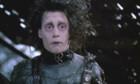 Bilder: Edward mit den Scherenhänden