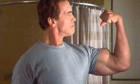 Arnold Schwarzenegger ist nun offiziell Gouverneur