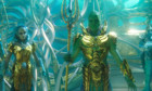Photos: Aquaman