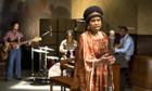 Jennifer Hudson als Aretha Franklin