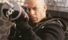 Vin Diesel braucht Mutter als moralische Unterstützung