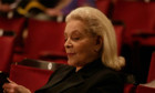 Hollywood-Ikone Lauren Bacall ist tot