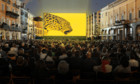 Eröffnung des 72. Locarno Film Festival: Tarantino, Maradona und eine neue künstlerische Leiterin