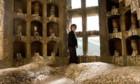 Photos: Harry Potter et la coupe de feu