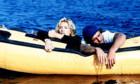 Madonna räumt bei der Razzie-Verleihung ab