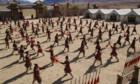 Pictures: Mulan