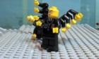 Na endlich: «The Matrix» nur aus Lego