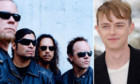 Metallica-Film mit «Chronicle»-Star Dane DeHaan