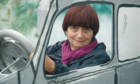Bilder: Die Strände von Agnès