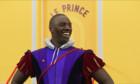 Photos: Le Prince oublié