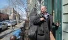 Bilder: Sleepless in New York