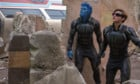 Photos: X-Men: Apocalypse