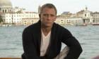 Bond-Szenen werden in Bregenz gefilmt