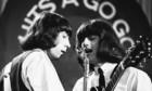 Back Around The Clock - 50 Jahre Rock in der Schweiz / Eine Rockumentation in 4 Folgen