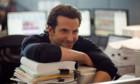 Bradley Cooper jagt deutsche Spione