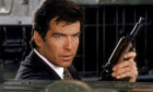 Pictures: GoldenEye