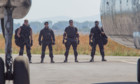 Bilder: The Expendables 3