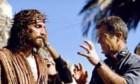 Mel Gibson hat Shoah im Visier