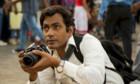 «Le photographe» - Le réalisateur Ritesh Batra sur Bollywood et son instinct de cinéaste