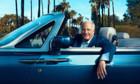 ZFF 2012: Goldenes Auge für Jerry Weintraub