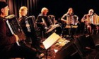 Pictures: Accordion Tribe