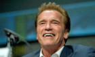Arnie der Barbar