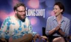 Interview avec l'équipe de «Long Shot» : «Nous souhaitions créer un film moderne et en phase avec son temps»